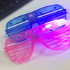 Concert Event Different Type Shutters Party Shape Light LED Shutters Glasses