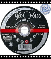 Best sale double nets grinding disc