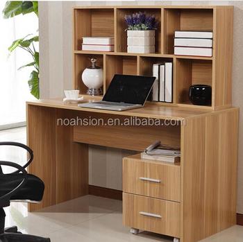 Meilleur prix meubles de maison mdf bureau d 39 ordinateur avec tag re buy bureau d 39 ordinateur - Meilleur marque d ordinateur de bureau ...