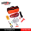 Car Emergency kit;auto safety kit; first aid kit Factory