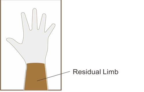 HS70Z  Zip  Glove