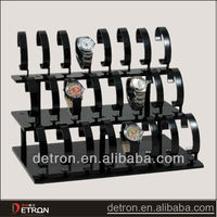 Best selling custom acrylic watch display stands CK-346