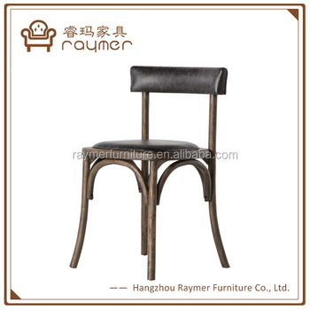 Super Dima French Country Black Leather Bistro Chair Buy Wooden Bistro Chair French Bistro Rattan Chairs Black Leather Bistro Chair Product On Alibaba Com Pdpeps Interior Chair Design Pdpepsorg