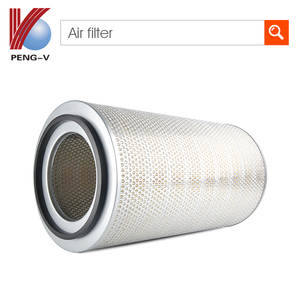 P500915 F8211200 278609139908 Air Filter For TATA Truck