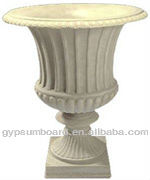 artificial marble pillar for decoration