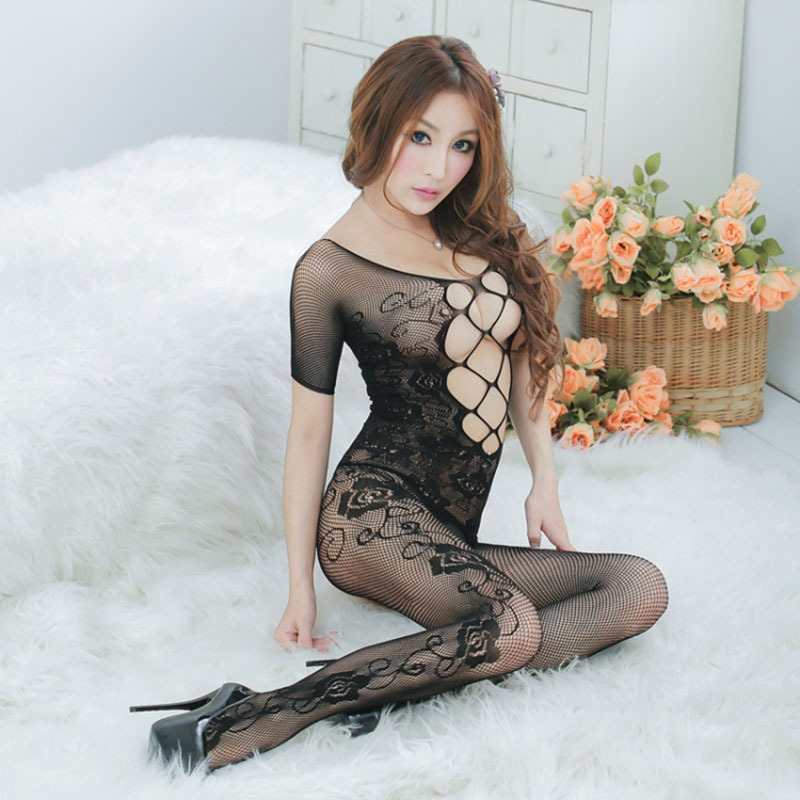 This idea lingerie fishnet bodystocking sex remarkable