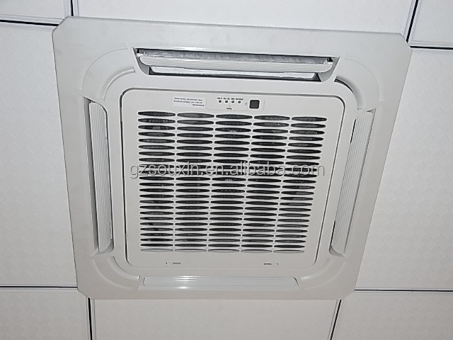 60000btu/5tr Made In China Air Conditioner Ceiling Type Fan Coil ...