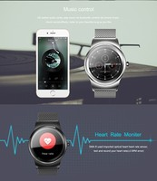Sma Mobile Watch Phones Smart Watch Compatible With Ios& Android ...