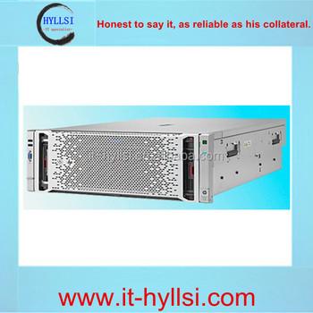 728546-421 Proliant Dl580 Gen8 E7-4850v2 4p 128gb-r P830i/2g ...