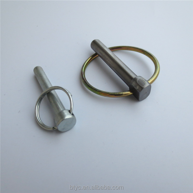 Pin Type Fasteners, Pin Type Fasteners Suppliers and Manufacturers ...
