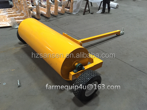 ATV Lawn aerator roller,Tractor ballast Roller in Farm Implements and Attachments