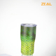 Zeal easy drink Eco friendly tumbler double wall custom color changing mug
