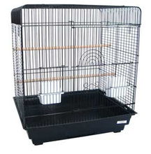 Stocked Feature and Birds Application bird breeding cage