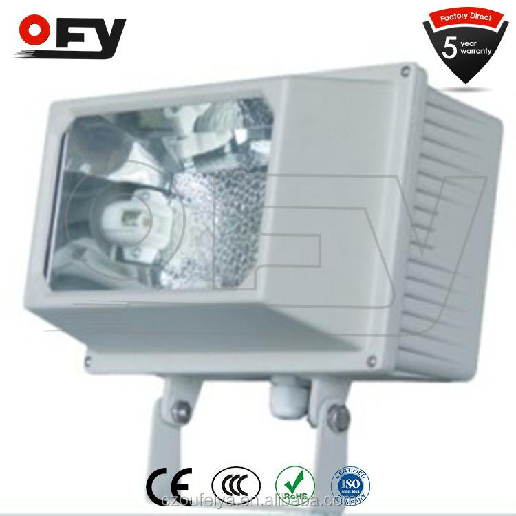 70W150W single end metal halide flood light 5 years warranty high pressure sodium lamp,energy-saving lamps