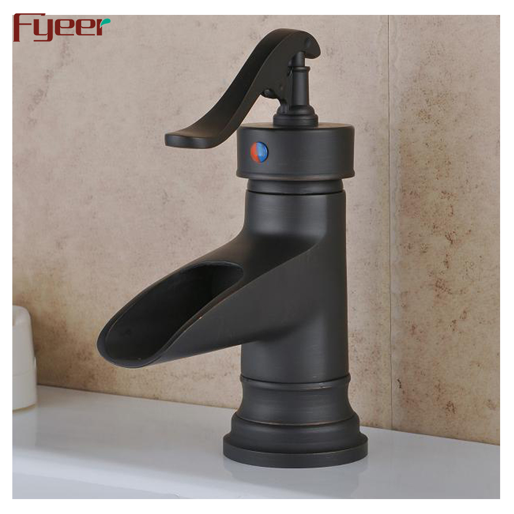 YI YA YA European Antique Faucet Full Copper hot and Cold Retro Faucet washbasin Jade Gold Faucet Basin Faucet