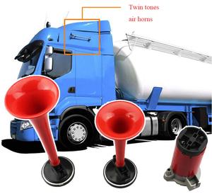 Klaxon Air Horn Wholesale, Air Horn Suppliers - Alibaba