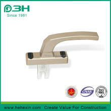 Two fork handle /removable handle for aluminium casement door CZH32\CZH32A\CZH32B