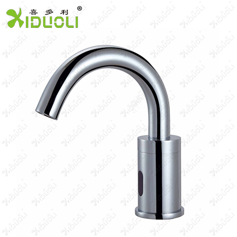 powered faucet automatic,battery operated automatic faucet,auto sensing faucet