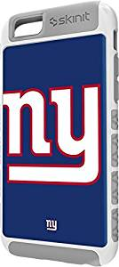 NFL New York Giants iPhone 6 Plus Cargo Case - New York Giants Large Logo Cargo Case For Your iPhone 6 Plus