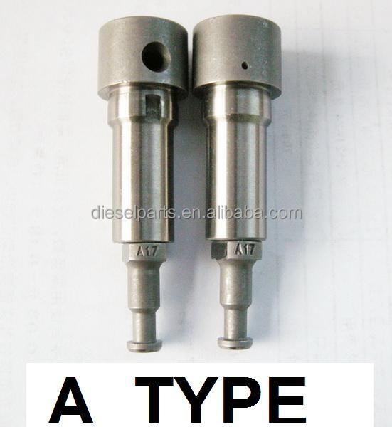 Diesel Pump Plunger 131151-0120 (a17)/diesel Engine A Type Element ...