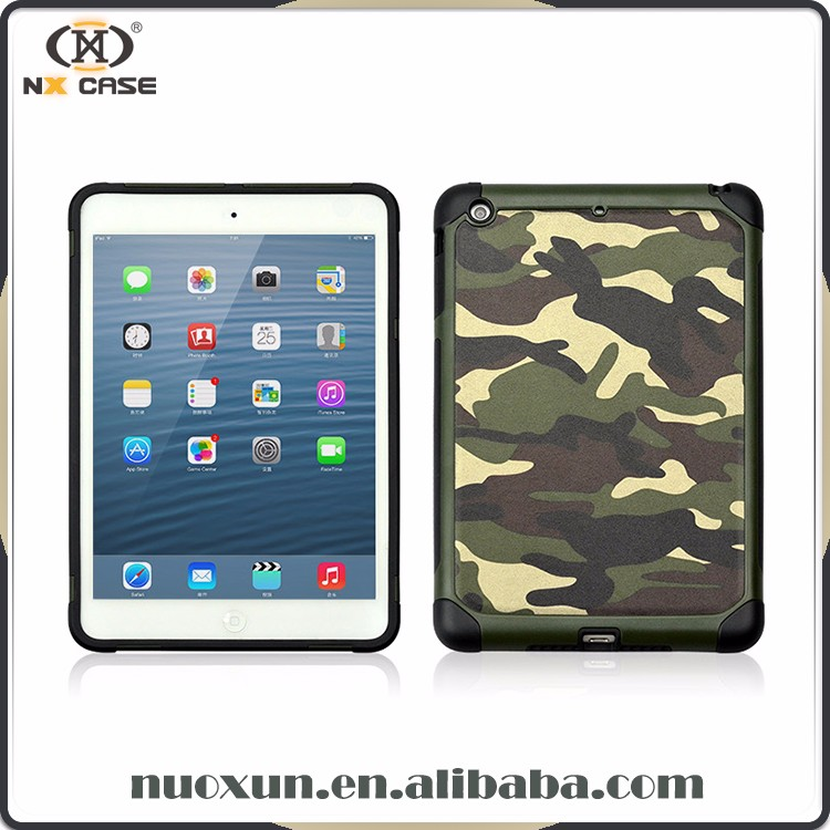 Manufacturer design for ipad mini protect cover, for ipad blank case