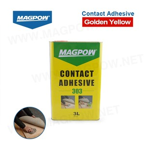 Magpow Neoprene Leather Contact Cement Adhesive Glue NZ PVA