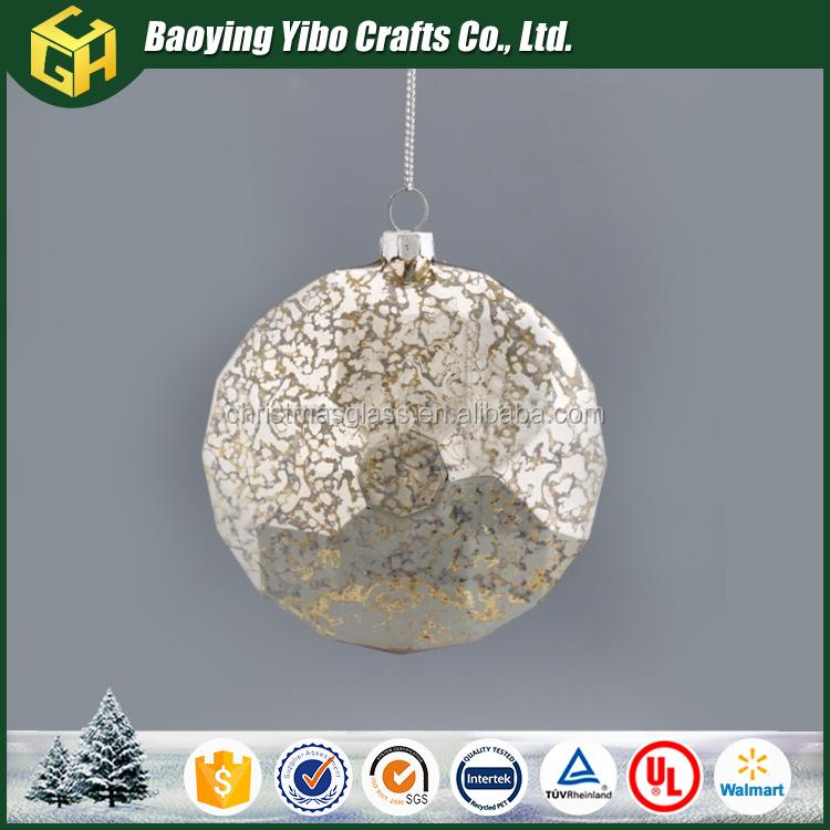 2018 Yibo Cheap Christmas Ornaments Ball Ornaments Bulk - Buy ...