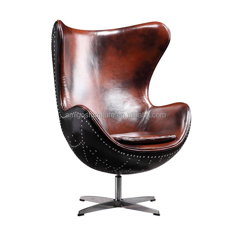 Ei Stoel Ontwerper.Arne Jacobsen Aviator Meubels Vintage Lederen Aluminium Ei Stoel Buy Ei Stoel Aluminium Ei Stoel Vintage Lederen Ei Stoel Product On Alibaba Com
