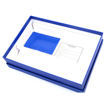 Luxury Custom Color Printing Paper Ipad Laptop Box Packaging With Your Logo And Design