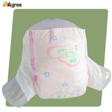 Disposable Ultra Absorbent OEM Baby Adult Diaper