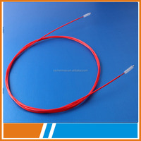 disposable endoscopic cleaning brush of medical supplies
