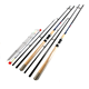 Wholesale 3.6m CW 90g 120g 150g 180g 230g Extra Heavy Fishing Feeder Rods High Carbon Fiber Feeder Rod