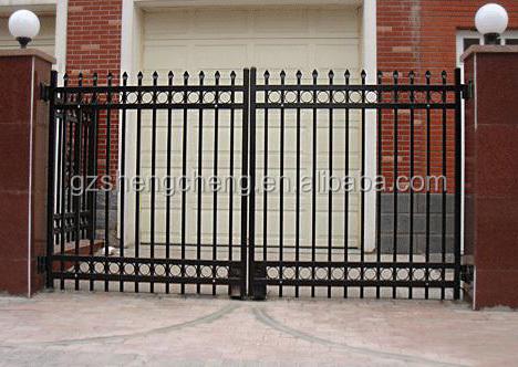 Modern Front Door Designs Wrought Iron Gate Front Gate Designs