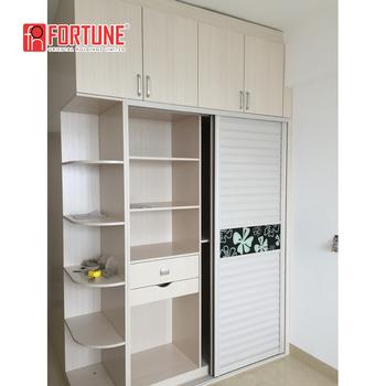 Pratico vestiti spogliatoio armadi guardaroba mobili - Bedroom furniture for hanging clothes ...