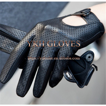 21fe507e90b79 Women Sex With Sheep Driving Leather Gloves For Motorbike - Buy ...