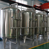 Economic and Reliable water filter industrial With Long-term Technical Support