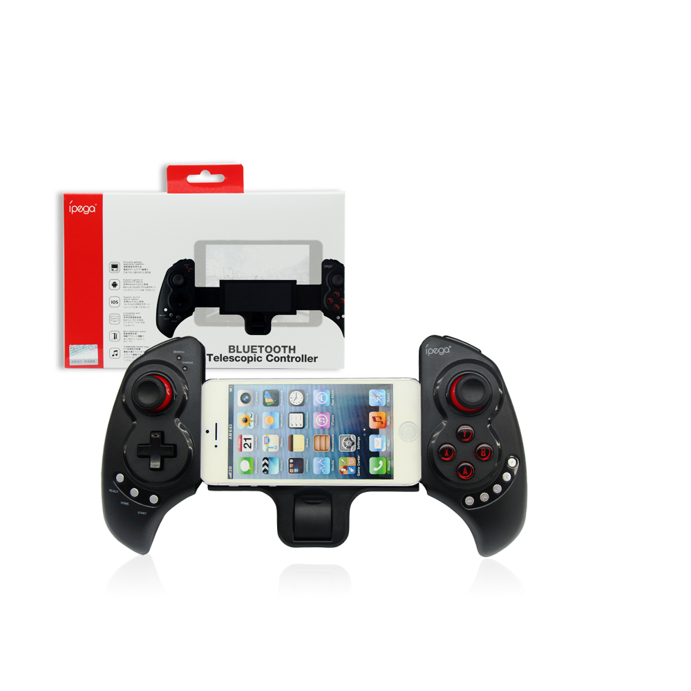 Ipega Pg-9023 Ios & Android Games Multi Media Wireless With ...