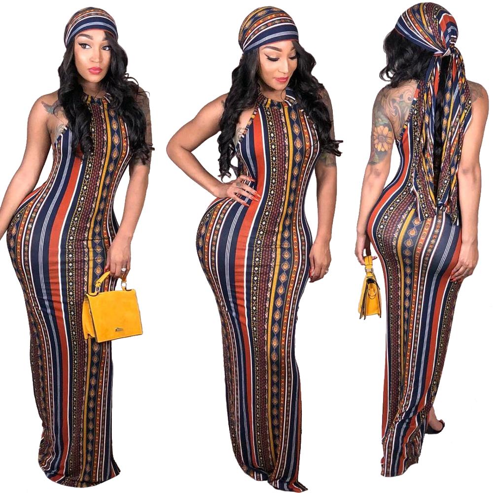 15535a71fd5 China Boho Long Dress
