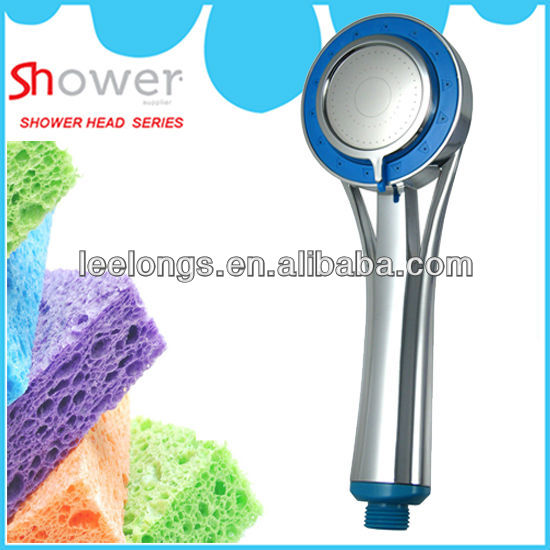 Leelongs bath rain hand spray kids shower head