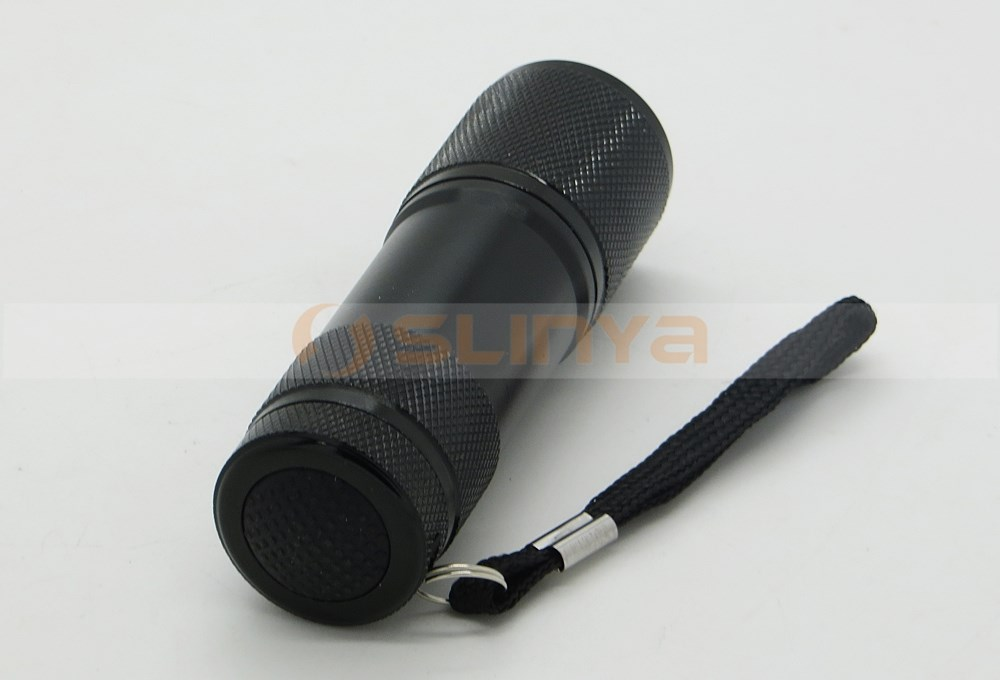 Newest Portable 254nm 275nm Black Light Uv Germicidal Lamp