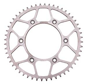 Outlaw Racing OR3222147S Steel Rear Sprocket-47T Yamaha YZ/WR 450F 03-14