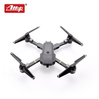 app control ar game foldable rc aircraft long range drone with camera wifi