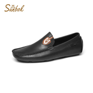 high quality mens dress loafers shoes pure leather for outdoor wonderful shoes