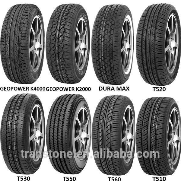 Chinese Brand Cheap Car Tyres Kingrun Distributors Canada Lanvigator