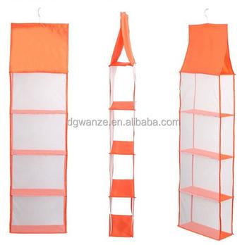 Multipurpose Hanging Bag Organizer Customized Door Hanging Organizer