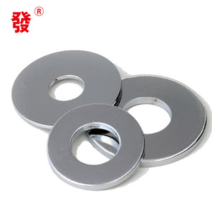 Custom Half Round Metal Open End C Shape Or U-Shape Pin Lock Clip Snap Retaining Washer For Shaft