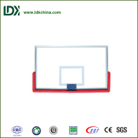 Certificate basketball ring and board board basketball
