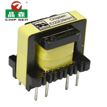 Factory direct sale12v 50w power 100khz current 48 volt power transformer