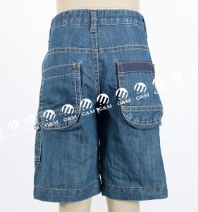 kids urban star jeans Children's boys cargo jeans