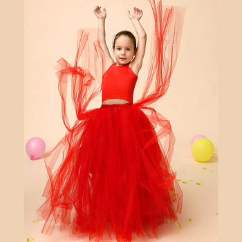 9bb7b73efc1a Frocks Designs Pretty Kids Party Tutu Dress Children Girls Boutique Clothes  Christmas Dress
